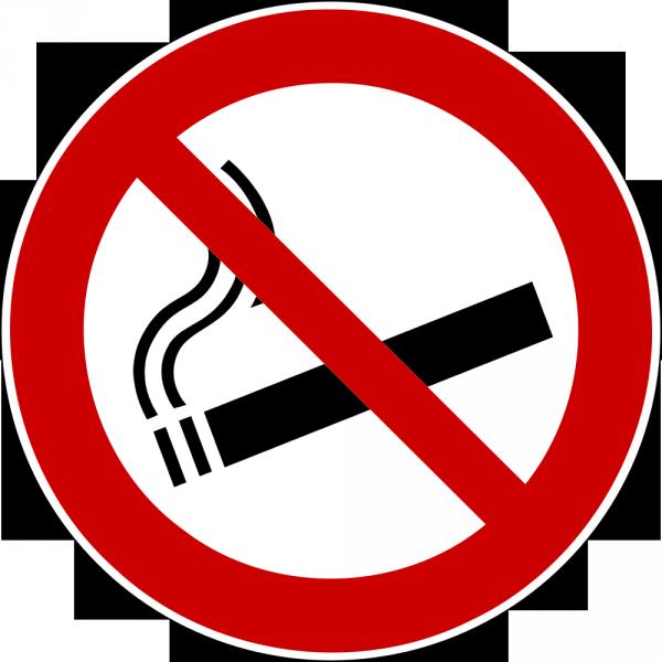 Schilder selbst gestalten: Rauchverbot, Raucherzone, Rauchen verboten